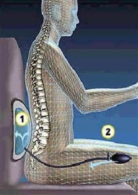 motorcycle seat air bladder picture 4