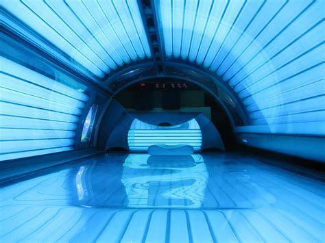 tanning picture 1