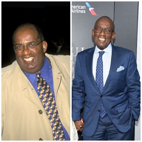 al roker weight loss picture 1