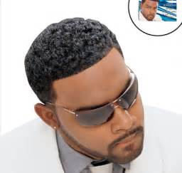black male hair care picture 2