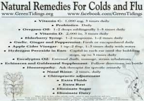 herbal remedies for colds picture 1