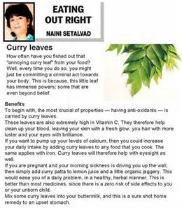 is curry leaf good for blood pressure picture 17