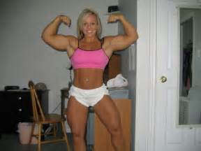 female muscle worship in los angeles picture 14