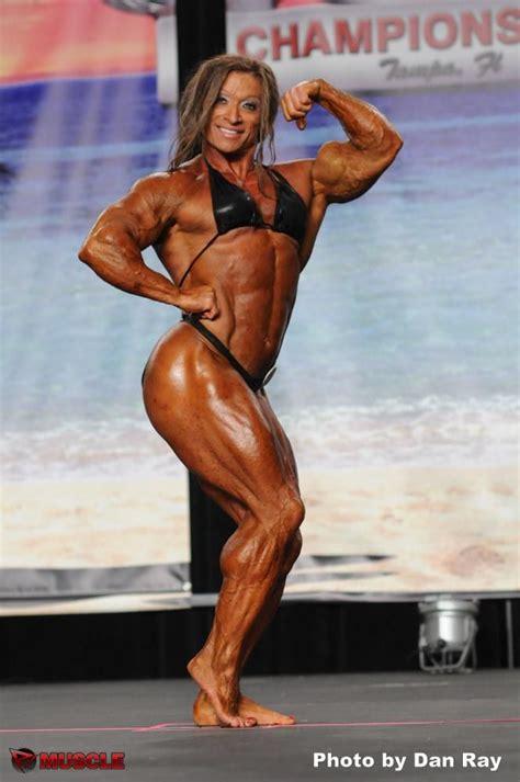 colette guimond female muscle picture 9
