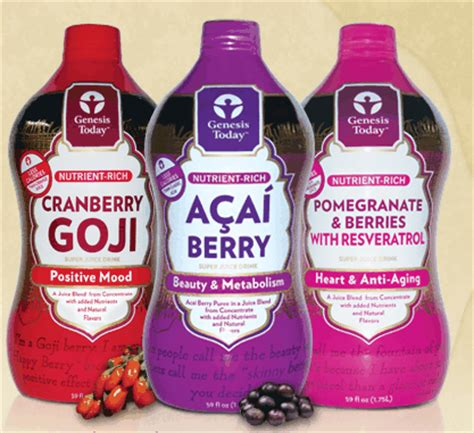 acai berry drink picture 6