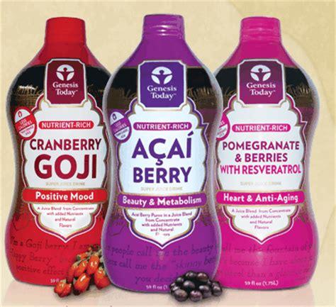 acai fruit juice picture 1
