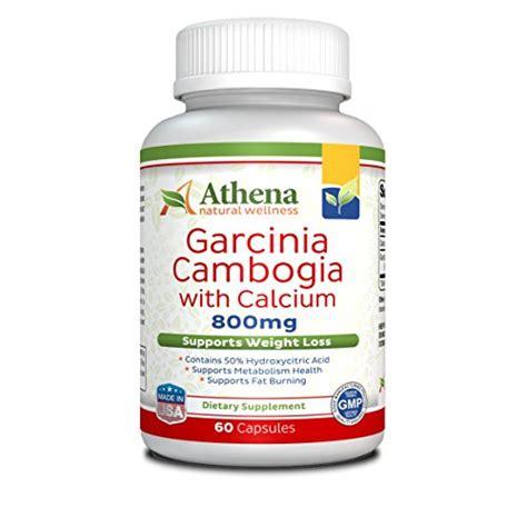 garcinia cambogia extract with potium and calcium picture 1