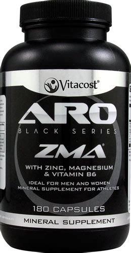 aro black series burn picture 17