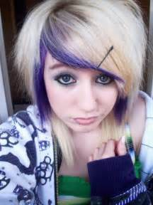 emo girl hair picture 5