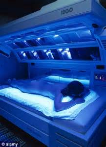 protecting skin in a tanning bed picture 1