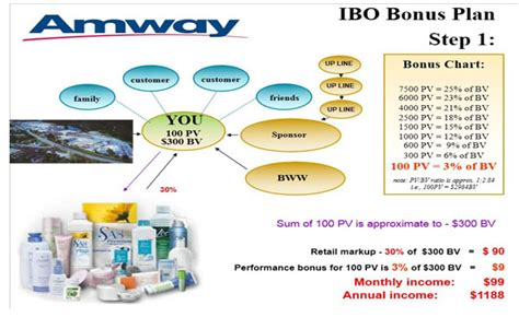 online business system amway picture 6