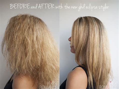hair burst before and after picture 1