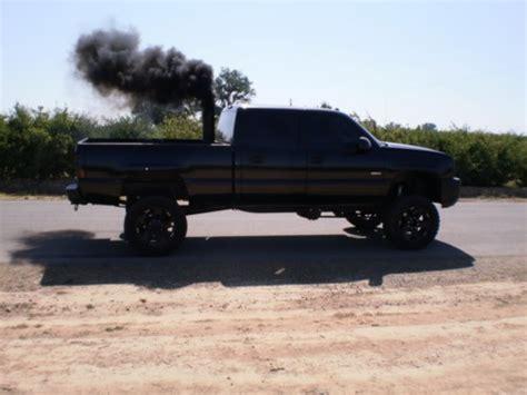 black smoke diesel picture 14