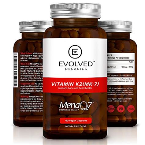 vitamin k2 side effects and long term effects picture 2