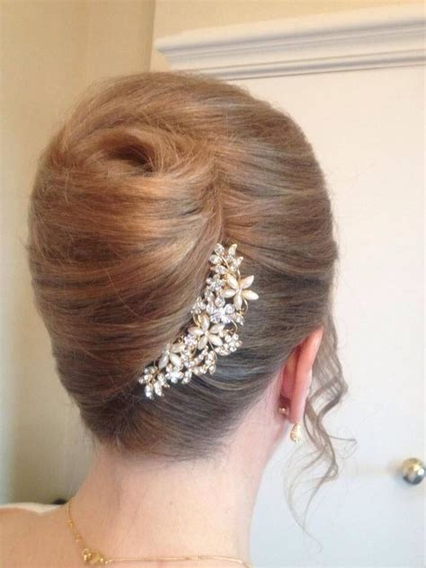 french twist hair styles picture 21