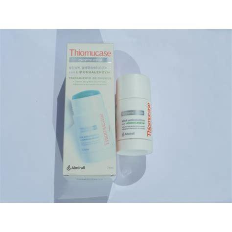 creme thiomucase anti cellulite almirall picture 11
