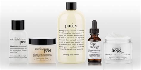 philosphy skin products picture 7