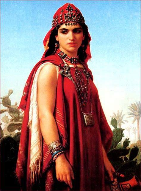 algerie female picture 11