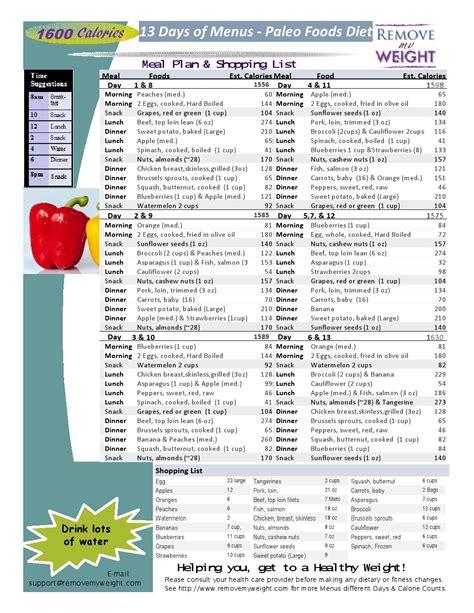 1800 calorie diet picture 1