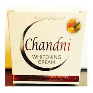 chandini whitening cream picture 2