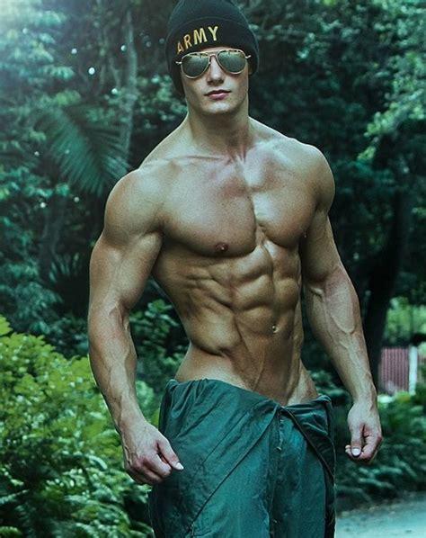 al alexander bodybuilder picture 1