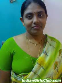 real life aunty side saree boop show blog picture 13