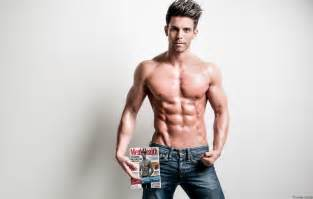 american muscle and fitness personal trainer picture 14