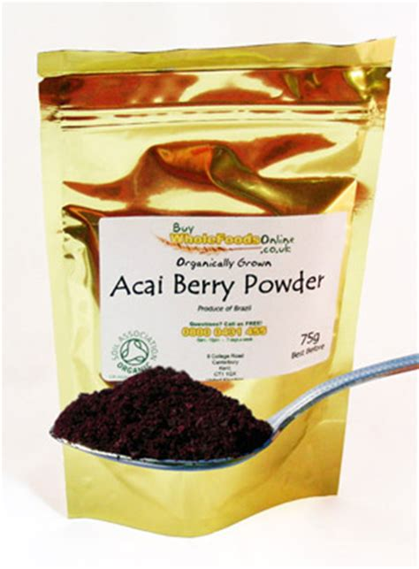where to buy acai berry az picture 9