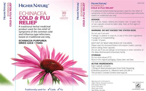 echinacea and the common cold picture 2
