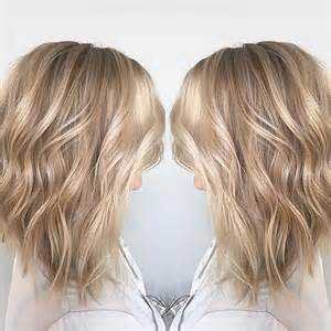 blonde highlighted hair picture 1