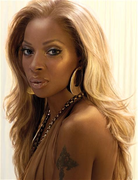 mary j blidge hair extensions picture 2