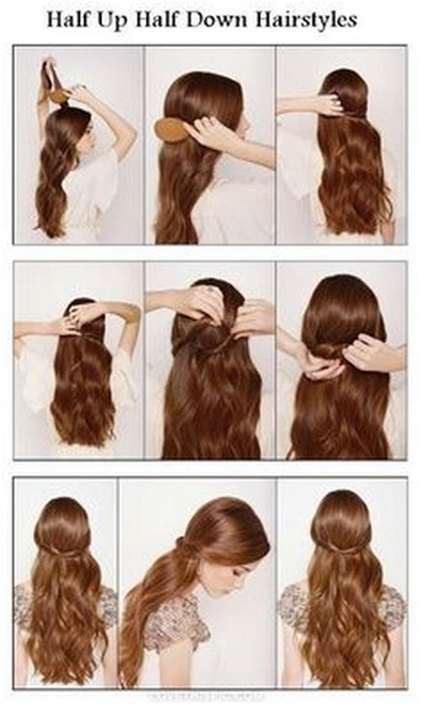 easy do it youself hair styles picture 3