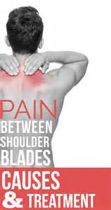 can indigestion cause pain between your shoulder blades picture 5