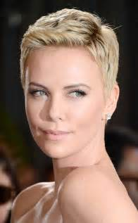 charlise therrons hair styles picture 11