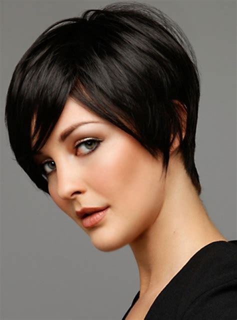 women's short hairstyles fine hair picture 15