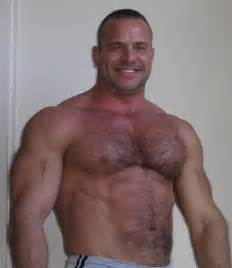 arab muscle bears picture 13
