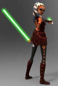pictures of asoka from the clone wars with picture 9