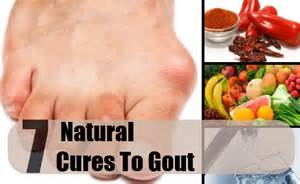 Gout herbal remedies picture 5