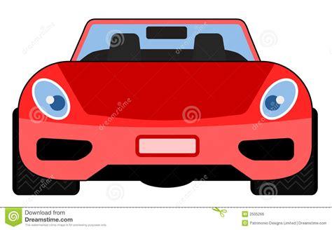 convertible car clip art picture 11