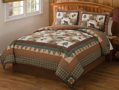 deer skin bedspread picture 9