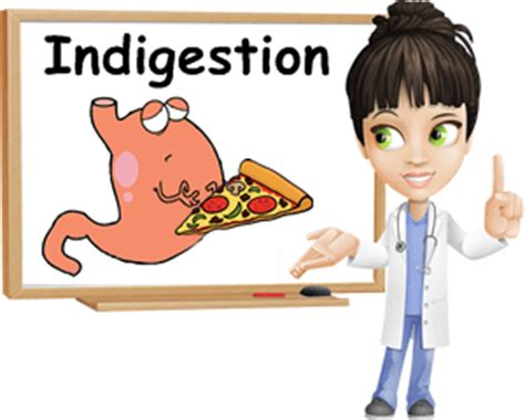 all the symptoms of indigestion picture 1
