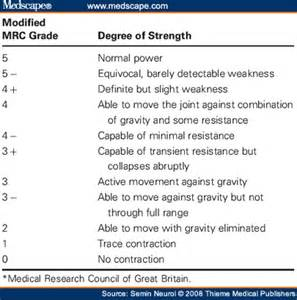 muscle strength test picture 5