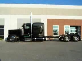 stretched peterbilt for sale picture 1