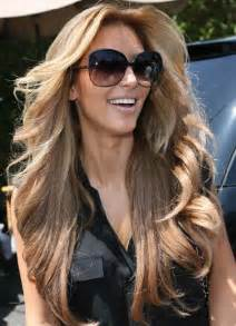 blonde highlighted hair picture 14