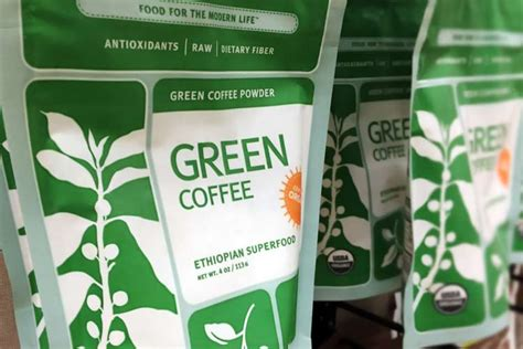 can green coffee bean shrink cancer picture 10