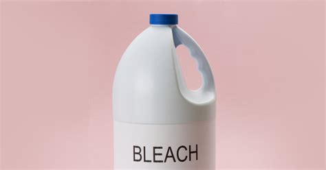 bleach bath for anti aging picture 5