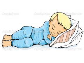 kids sleeping cartoon picture 2