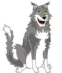 pictures colon cartoons wolfs picture 2