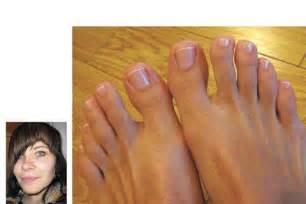 toenail cover polish for men picture 3