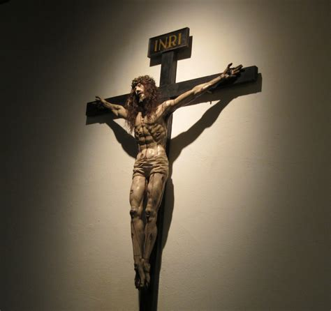 women crucified picture 6